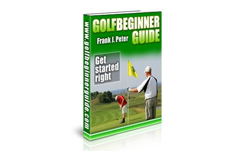 Order your Golf Beginner Guide here